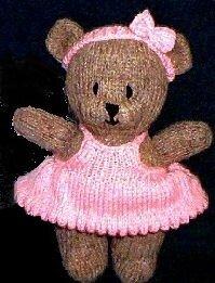 Traduction Bitsy Bear - Yvonne Boucher