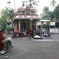 Temple de Kali, Palace Road, Mattancherry