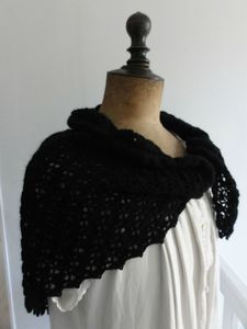 South Bay Shawl 020