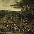 Sotheby's to present flemish old master paintings from the coppée collection