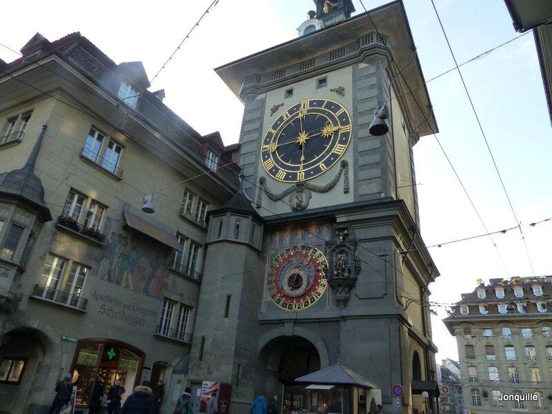 Berne-Palais Fédéral (52)