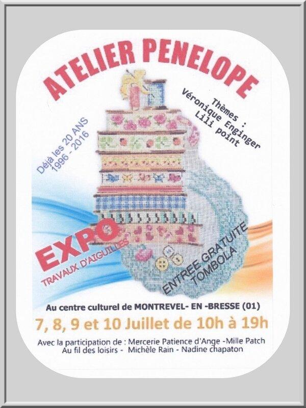 expo penelope