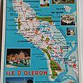 Ile d'Oléron datée 2001