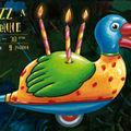 Tremplin orléans jazz 2010 : les finalistes