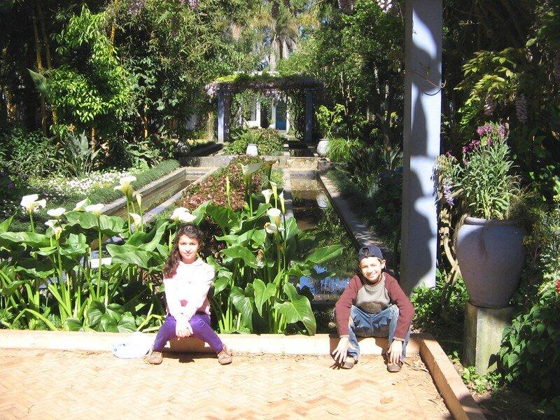 Img 0074 photo de jardin exotique sal maroc - Jardin exotique sale nice ...