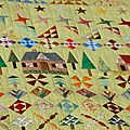 sampler triangles détail