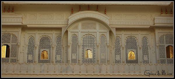 Palais doré