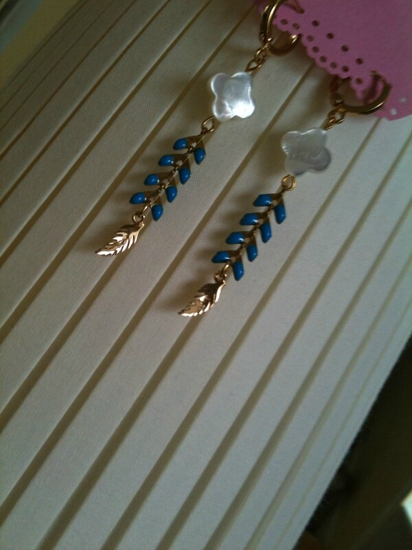 bijoux de zoe, bijoux, paulette, chats 5