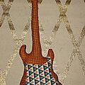 La guitare de roméo