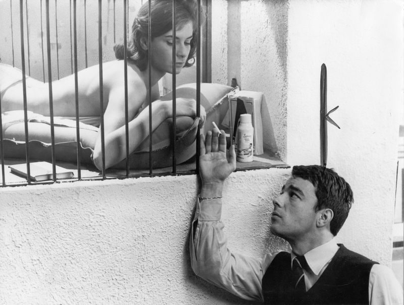 claude chabrol betty