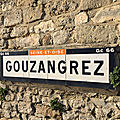 Bienvenue au foyer rural de gouzangrez