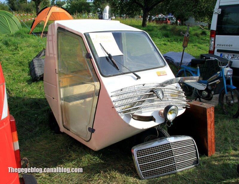 Rencontre voitures anciennes strasbourg