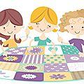 Journée patchwork à caussens( 32)