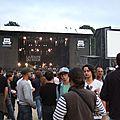 La route du rock 2013 : une édition qui remet le festival sur les rails