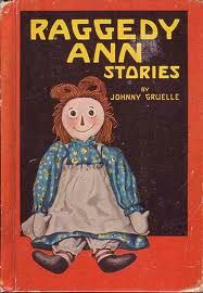 rag ann stories