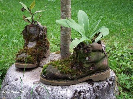 chaussures arcimboldo