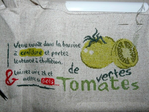 Confiture Tomate 2