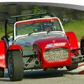 Lotus caterham super seven