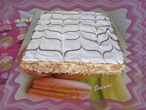 Millefeuille (1)