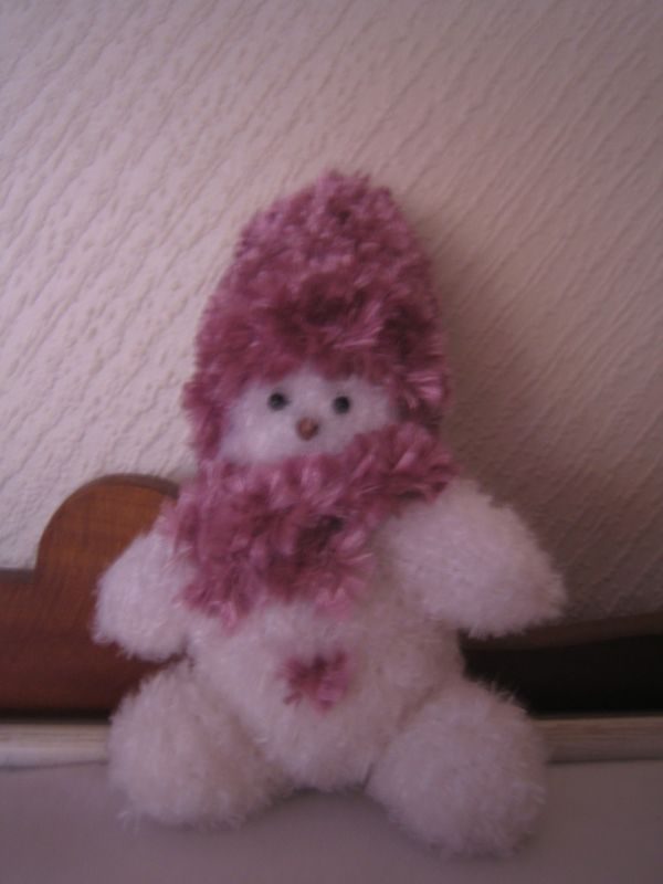 nours a froid !!!!!!