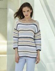 patron-tricoter-tricot-crochet-femme-pull-printemps-ete-katia-6025-23-p