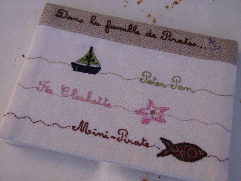 4. Petit album pour Lilofil