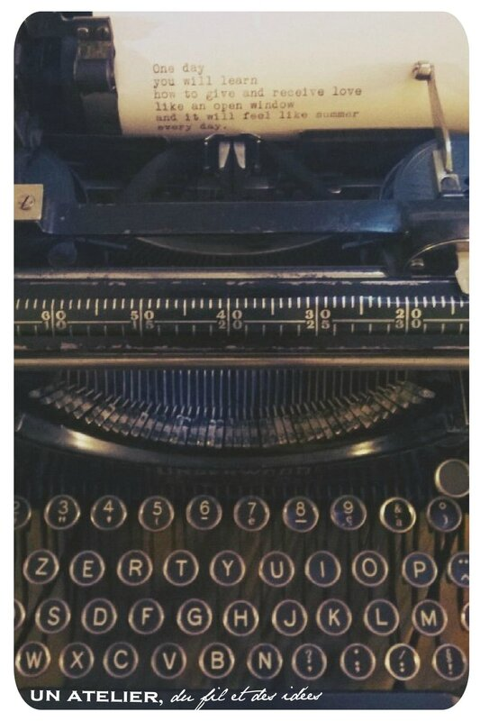 underwood typewriter 1915 (3)