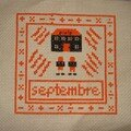 Septembre
