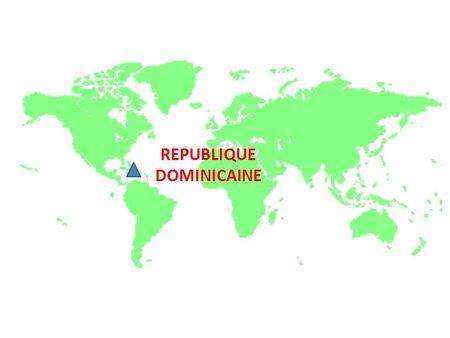 Presqu'ile de Samana Republique Dominicaine la Presqu'île de Samana au
