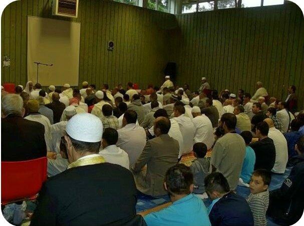 Drouot - Mois sacré du Ramadan