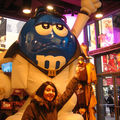 M&M's Shop