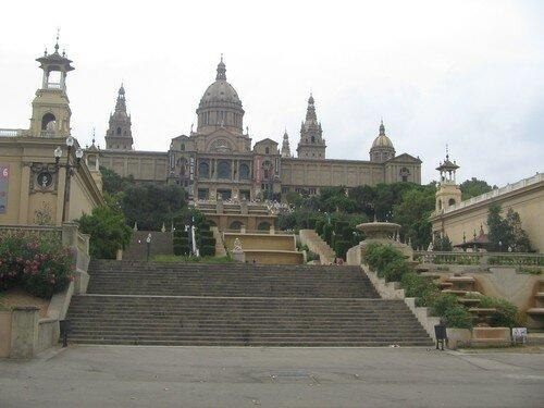 le palais national