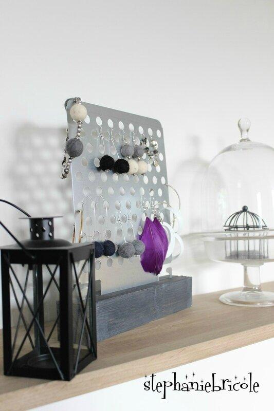 diy id e bijoux comment faire soi m me des bijoux et. Black Bedroom Furniture Sets. Home Design Ideas