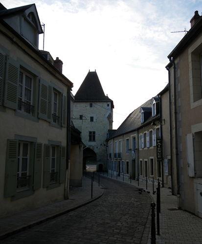 Quartier des Faîenciers