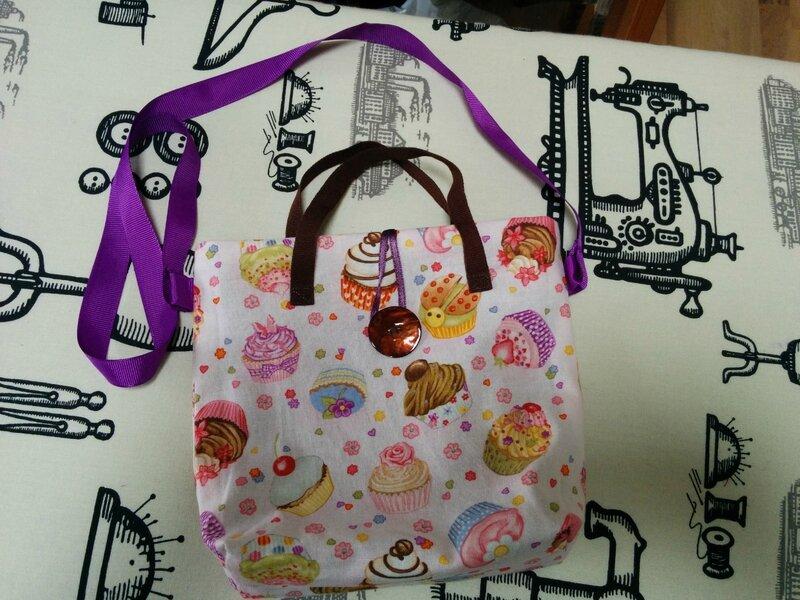 petit sac Aya