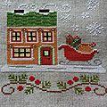 Santa's village 9