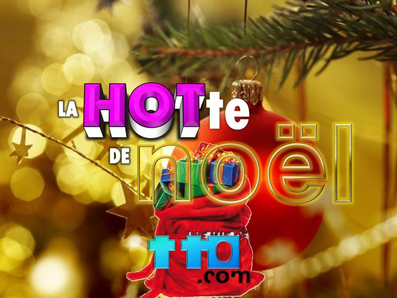 2017 - LA HOTTE DE NOEL