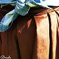 La jupe western