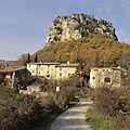 Flâneries autour de saou – drôme provençale