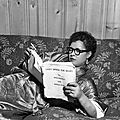 Hotties reading 350 [billie holiday]