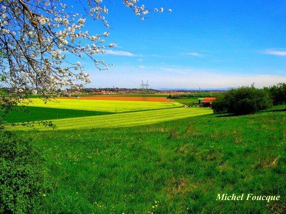 901) début chemin Poursillan vue sur Toussieu