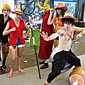 Groupe One Piece