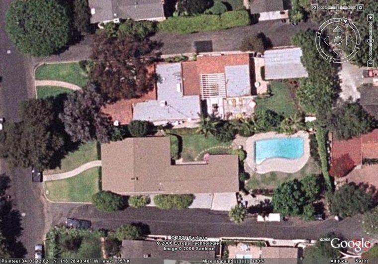 12305 5th Helena Dr Los Angeles Ca 90049 Inverted