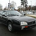 Citroën cx 25 prestige turbo 2