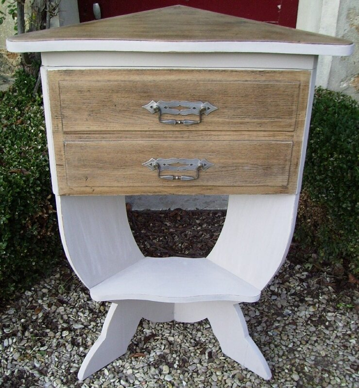 console d 39 angle photo de buffets commodes etc custom 39 bricol 39. Black Bedroom Furniture Sets. Home Design Ideas