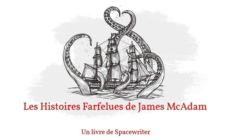 Bandeau - Histoires Farfelues