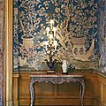 An early louis xv silvered console table, circa 1740