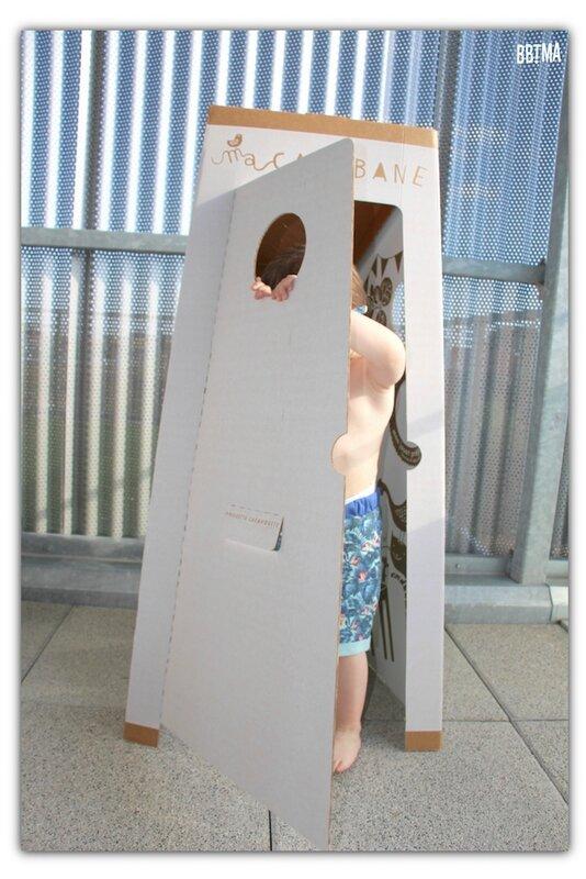 MA CACABANE 11 cabane maison carton enfant kids apprentissage propreté pot wc toilette bbtma blog famille parents bébé pirouette cacahouète