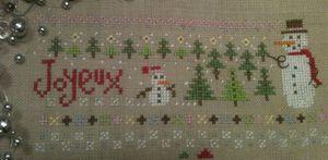 sal Christmas 2012