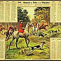 Postes et télégraphes pendant la grande guerre